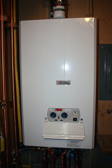 To Pvc Venting Upgrade Water Heaters Rental Direct Home