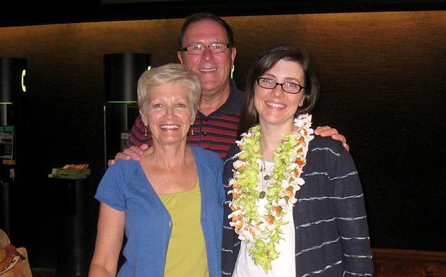 La famille Hawaii 2