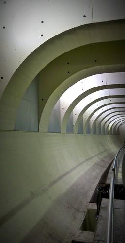Rosemont El Station