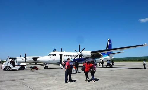 Flores-Kupang -Maumere-avion (1)