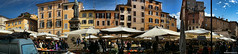"""Campo de' Fiori • <a style=""""font-size:0.8em;"""" href=""""http://www.flickr.com/photos/89679026@N00/13009770224/"""" target=""""_blank"""">View on Flickr</a>"""