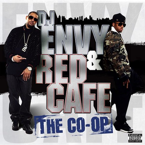 VIDEO DJ Envy & Red Cafe - Things You Do feat. Nina Sky