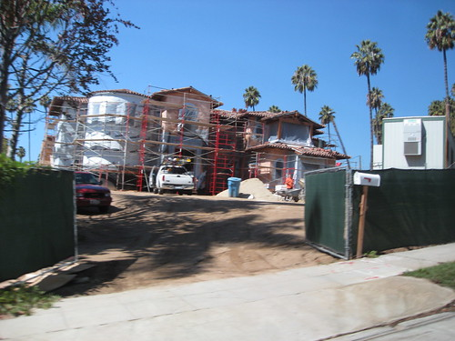 Beverly Hills la villa di Marilyn Monroe