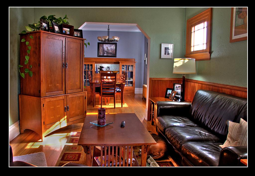 Gretas Living Room