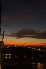 121107 - 24 petrochem sunset (failing_angel) Tags: london settingsun 121107 stratfordfire