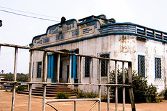 The Ghana social club
