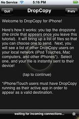 DropCopy2
