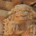 Temple Gate Detail, Engakuji Temple - Click thumbnail for image options