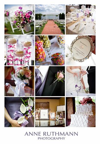 2066438896 31a3fcbaa2 Baú de ideias: Casamento com lilás, roxo, violeta ou lavanda