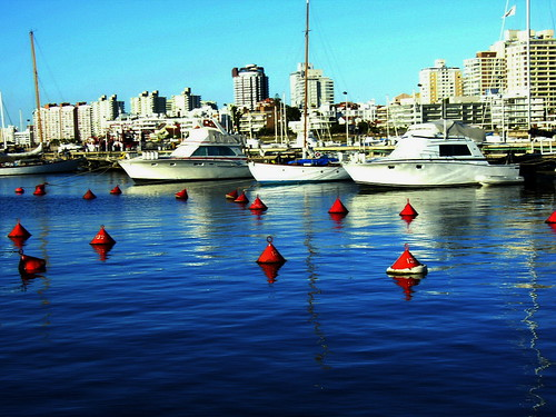 "Punta del Este | <a href=""http://www.flickr.com/photos/59207482@N07/2082496505"">View at Flickr</a>"
