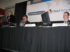Usability & SEO at SES Chicago