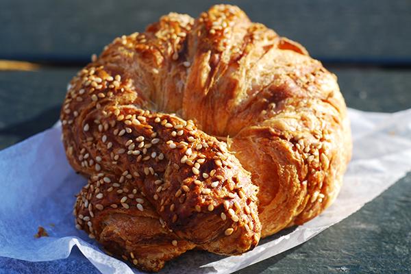 pretzel-croissant