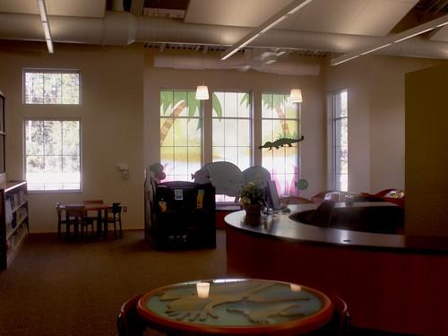Homosassa Public Library 19