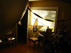 IMG_6461.JPG (Jason Lander) Tags: birthday friends party jason cake kids oregon portland toys ben presents candels magician caryn