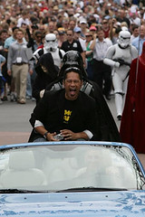 sw weekends disney 2007 vader and typho