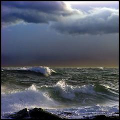 Whitecaps Under Dark Skies (ecstaticist - evanleeson.com) Tags: light cloud canada clouds waves bc pacific vancouverisland bday today soe jacq whitecap straitofjuandefuca whitecaps naturesfinest eow outstandingshots xxxxxxxxxxxxxxxxxxxxxxxxxxxxxxxxx