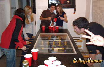 2123166475 c829595cf0 o The 10 Best Beer Pong Tables Ever Created