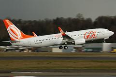 GOL PR-GTZ (Drewski2112) Tags: seattle county field washington airport king international boeing airways airlines gol 737 737800 bfi kbfi prgtz