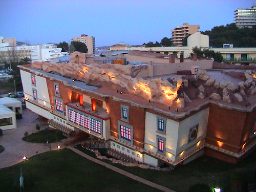 Casa Katmandú Mallorca