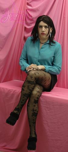Piernita Cruzada