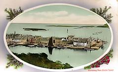 Stornoway Harbour Historical