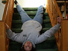 75/threesixtyfive & 12/fiftytwo (dognutmom) Tags: stairs upsidedown threesixtyfive assimilatewednesdays