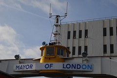 Picture of Woolwich Ferry