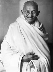 Gandhi 1931
