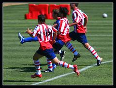 """Barcelona 2  Manacor 0 <a style=""""margin-left:10px; font-size:0.8em;"""" href=""""http://www.flickr.com/photos/23459935@N06/2242638800/"""" target=""""_blank"""">@flickr</a>"""