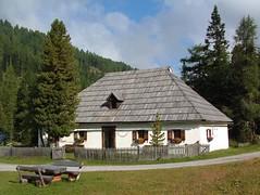 Grundalm Nationalpark Nockberge