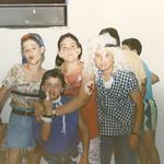 Campamento 1990 Segundo Turno
