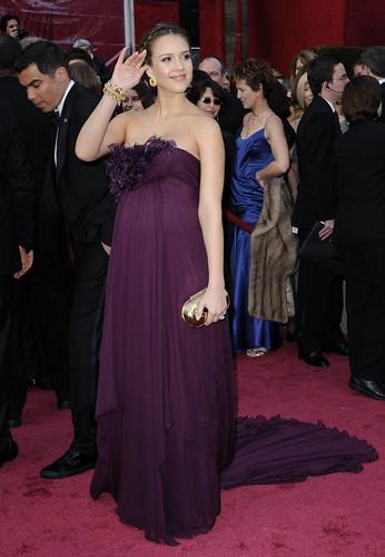 Jessica Alba embarazada