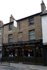 Picture of George And Dragon, W3 9DJ