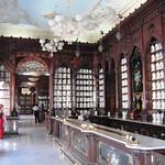 La Habana: Museo de la Farmacia Habanera La Reunión