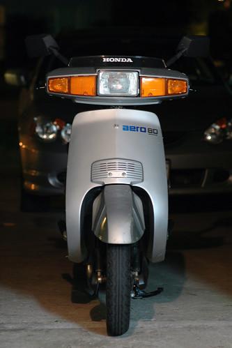 urbanscootin.com Honda Metropolitan Scooter Forum • View ...