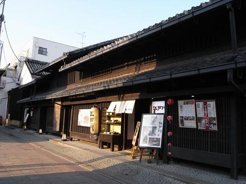 江戸川(ならまち店)-01