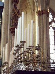 Candlesticks (Gelinda) Tags: rhineriver europe2008 avalontapestrycruise
