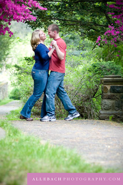 Dancing Engagement Photographer