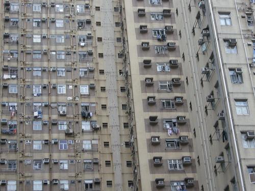 More Hong Kong Buildings