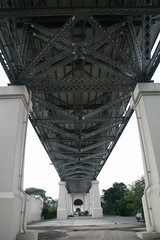 The Story Bridge from Yungaba 1 of 2
