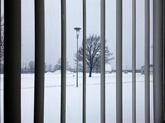 michigan eatoncounty statesecondarycomplex weather snow... (Photo: joeldinda on Flickr)