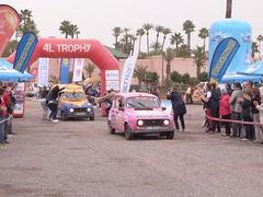 4L Trophy Raid Marrakech 2017 (riad marrakech Al Ksar Spa) Tags: tours excursion circuit 4x4 maroc morocco desert sahara merzouga marrakech riad hotel