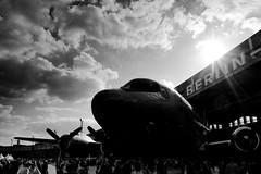 Tempelhof Airport, Berlin
