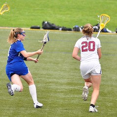 DSC_0079 (MNJSports) Tags: girls college goal women shot duke penn lacrosse ncaa score defense unassisted stickcheck vidasfield