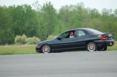DSC_9997 (*Your Pal Marnie) Tags: car race racing solo autocross autox scca 70300 sead senecaarmydepot