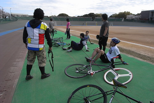 Akashi Velodrome Meeting