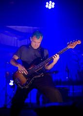 Flea 2 (Lost In Print) Tags: chicago nikon livemusic thomyorke radiohead flea aragonballroom nigelgodrich atomsforpeace d700 lostinconcert lastfm:event=1431310