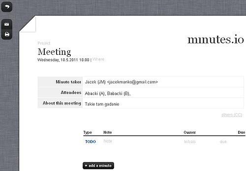Minutes-io2