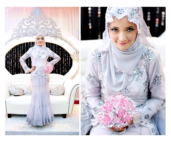Baju pengantin simple tapi cun gile!! perrghjatuh cinta. if only
