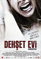 Dehşet Evi - Secuestrados - Kidnapped (2011)